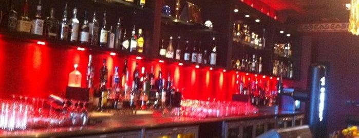 Karma Kafé is one of Dubai Restaurant-U Need 2 GO.