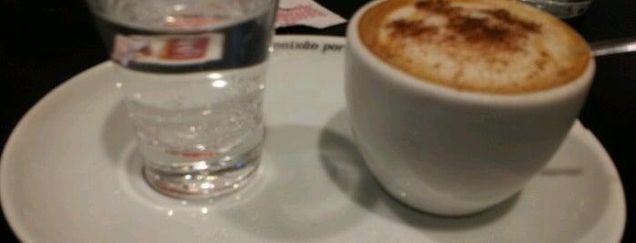Café do Ponto is one of Minha experiência gastronômica.