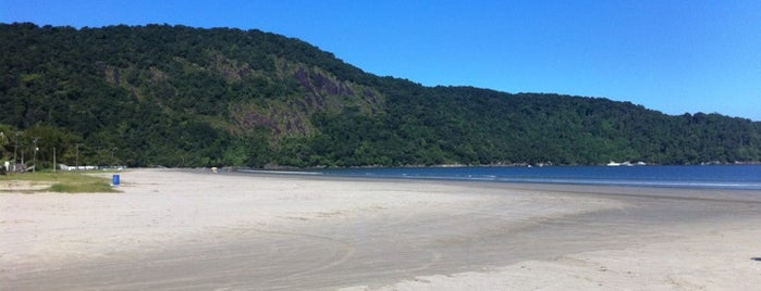 Praia do Indaiá is one of Ederさんのお気に入りスポット.