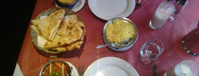 Curry Palace is one of Food in Espoo.