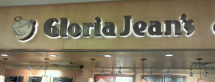 Gloria Jean's Coffees is one of Best of Portage.