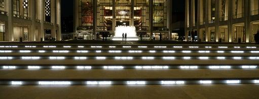 Explore Lincoln Center