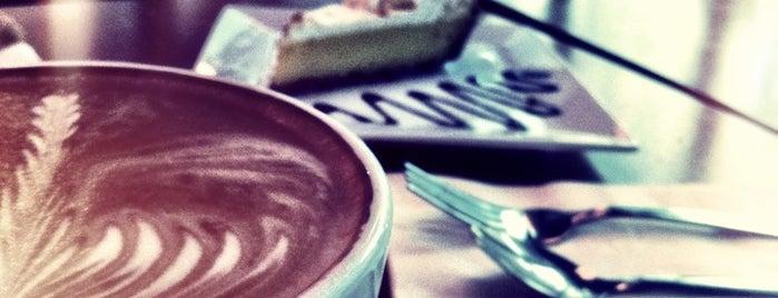 Caffè Art Java is one of Fermés.