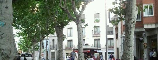 Sant Boi de Llobregat is one of Municipis catalans visitats.