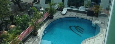 Mondial Hotel Hue is one of Vietnam.