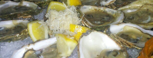 Big Daddy's Bourbon Street Bistro & Oyster Bar is one of Toronto.