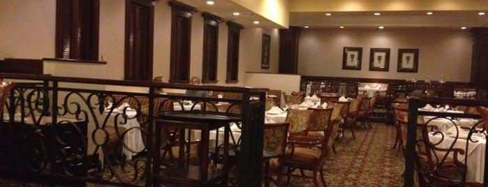 Restorant Caruso is one of Chile.