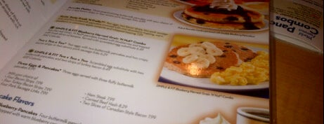IHOP is one of Must-visit Breakfast Spots in Atlanta.