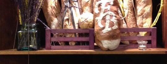 Fleca Balmes is one of Las mejores panaderías.