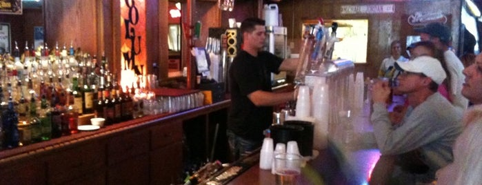 Sports Column is one of Iowa City Barmaster.