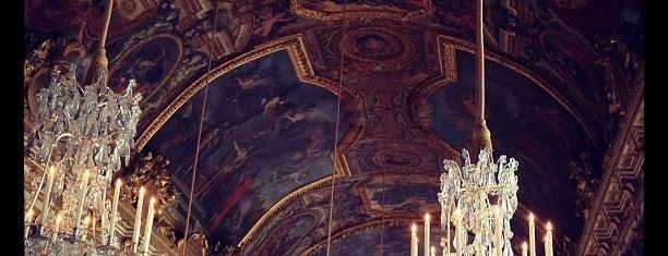 Reggia di Versailles is one of Paris Mon Amour!.