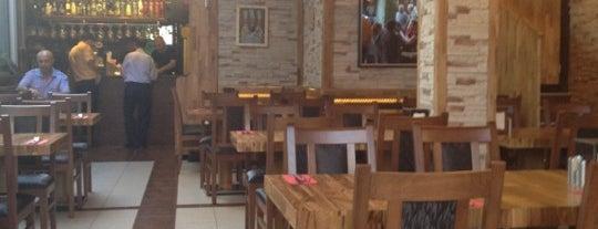 Chicken Last Stop is one of Lugares favoritos de Osman.