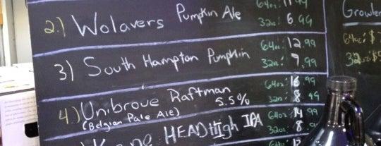 Super Buy-Rite is one of Craft Beer.