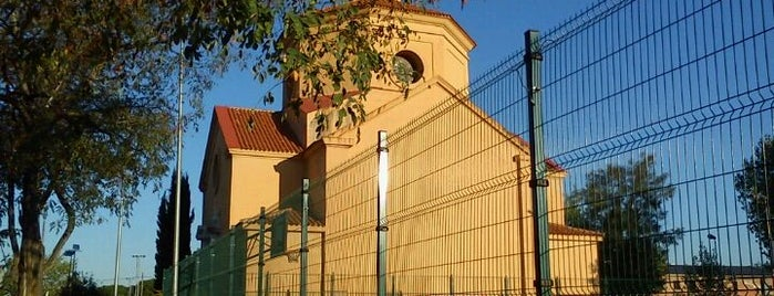Instituto Virgen de la Paloma is one of Mis centros de estudio.