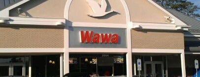 Wawa is one of Great eats.