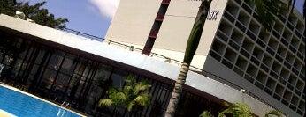 Pestana Casino Park is one of Pestana Hotels & Resorts.