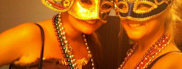 Mardi Gras 2012 is one of New Orleans Things to Do.