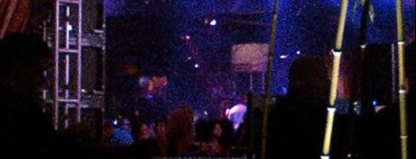 XS Nightclub is one of Vegas Death March.