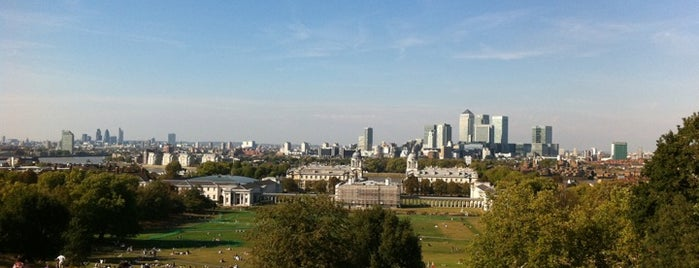 Observatoire royal de Greenwich is one of Best Things To Do In London.