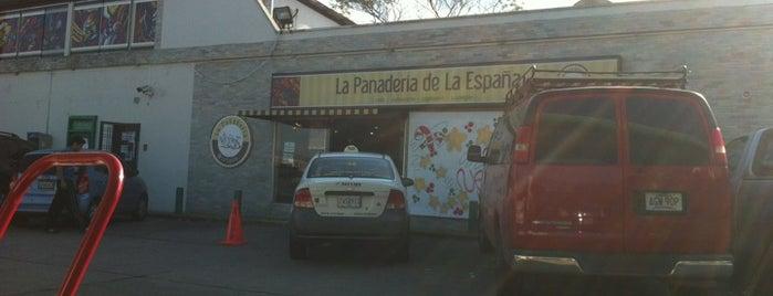 La Panadería de la España is one of San Cristobal Tachira.