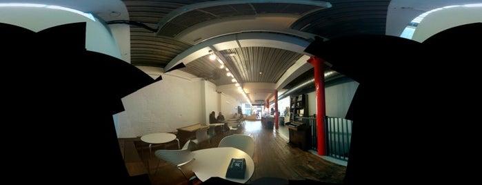 Must-visit Coffee Shops in London