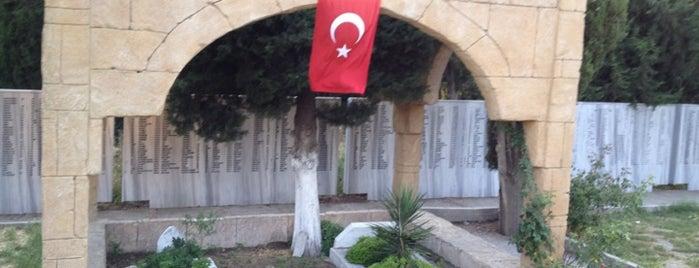 Anafartalar Savaş Müzesi is one of Tarih/Kültür (Marmara).