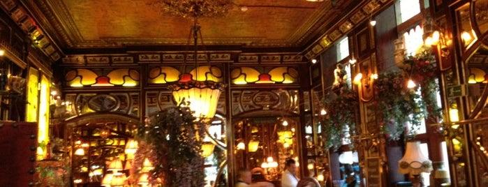 Amadeus 2 is one of Restaurants Gent.