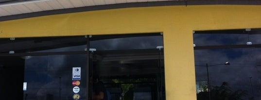Caruaru Park Hotel is one of สถานที่ที่บันทึกไว้ของ Yusef.