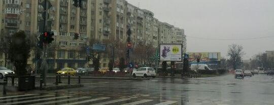 Piața Joze Rizal is one of Best of Bucharest.