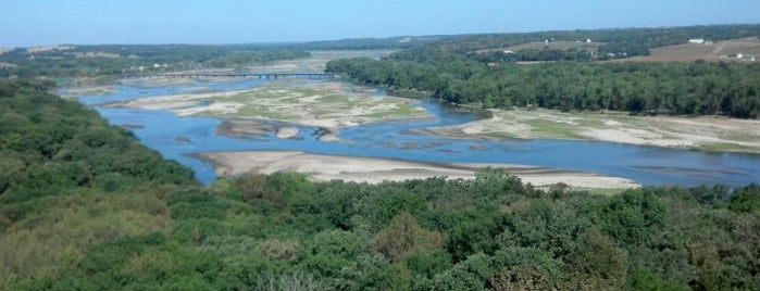 Platte River State Park is one of Marniさんの保存済みスポット.