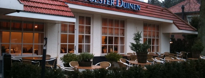 Restaurant De Soester Duinen is one of Bart's Liked Places.