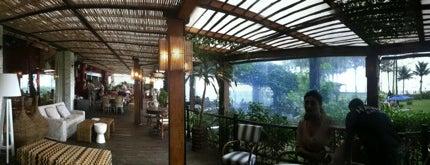 Gaiana Restaurante is one of Restaurantes, Bares e Coffee Shops favoritos.