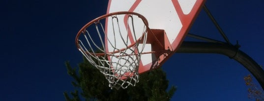 Indian Peaks Trail West Park Basketball Hoop is one of Guide to Lafayette's best spots.