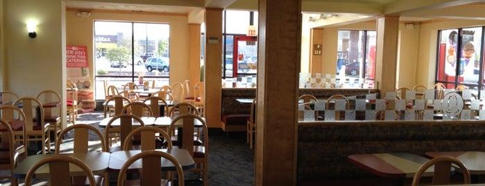 Arby's is one of Lugares favoritos de Cara.