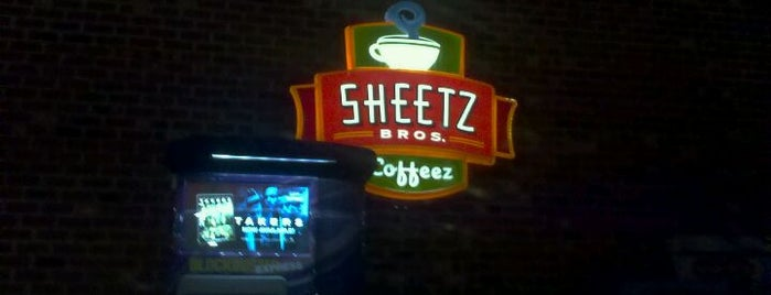 SHEETZ is one of Must-visit Gas Stations or Garages in York.
