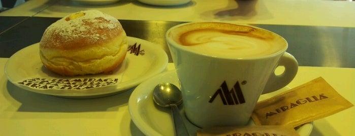 Miraglia Mood is one of Locais curtidos por Marco.