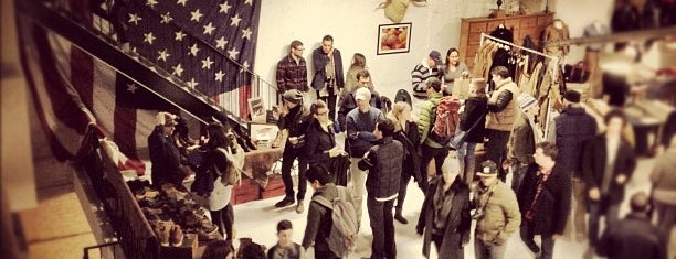 The Pop Up Flea is one of Anneke'nin Beğendiği Mekanlar.