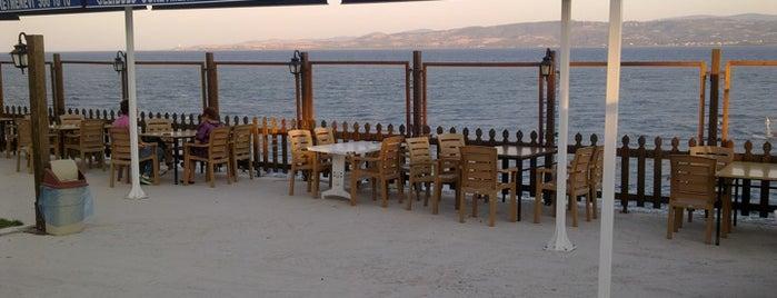 Gelibolu Öğretmenevi is one of Lugares favoritos de Kerem.