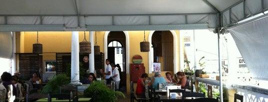 Restaurante Gonzaga is one of Sergipe / 2013.