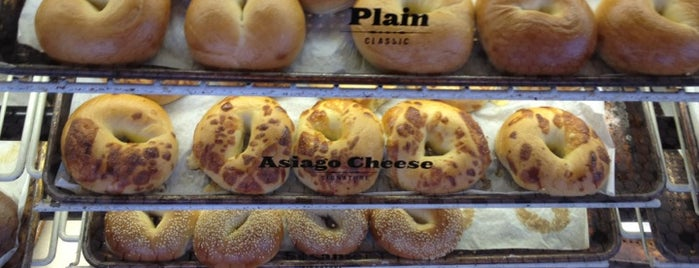 Noah's Bagels is one of Nick 님이 좋아한 장소.