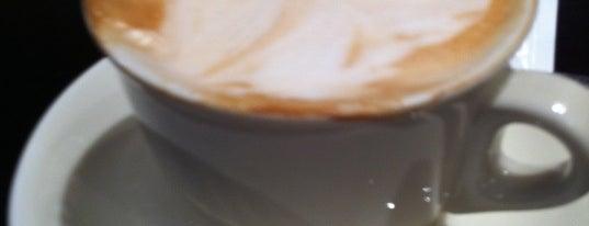 espressolution is one of Markus'un Kaydettiği Mekanlar.