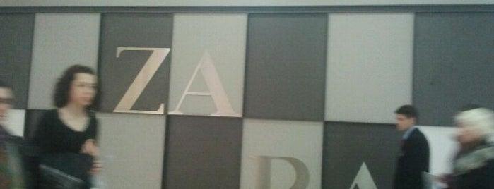 Zara is one of Posti che sono piaciuti a Nesti.