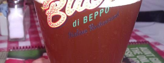 Buca di Beppo is one of 2012 MLA Seattle.