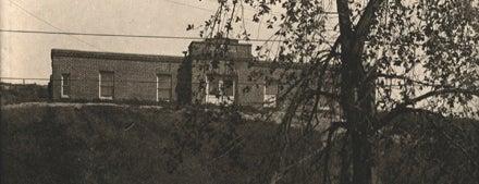 Photography Building is one of Locais salvos de Linchi.