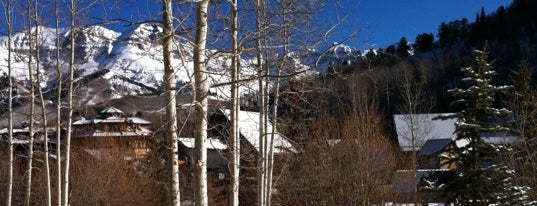 Telluride Ski Resort is one of Best Places to Check out in United States Pt 2.