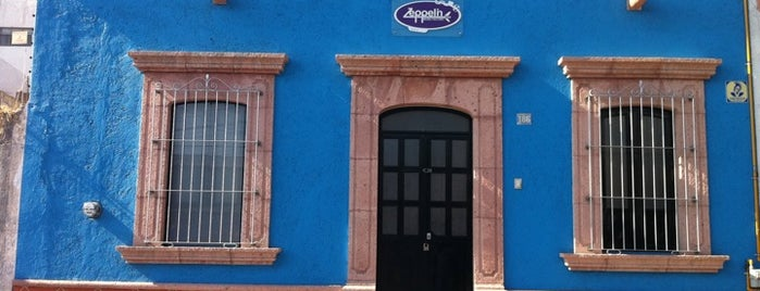 Guide to Queretaro's Best Spots