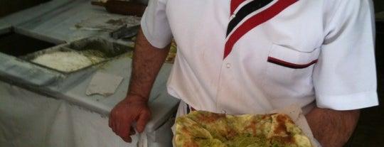 Katmerci Zekeriya Usta is one of Kahvaltı.