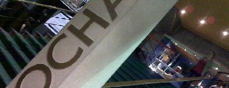 Cinema Rocha is one of Cines de la Argentina.