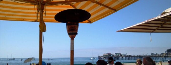 Zelda's on the Beach is one of Top Picks for Restaurants/Food/Drink Spots.