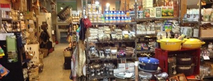 Cookbook Company is one of Alberta.